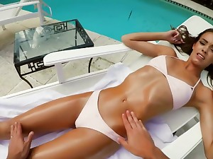 Teen Fucked Near The Pool HD Path 2 Ahead to on xofeed com