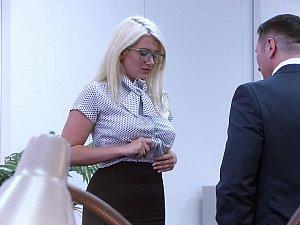 Filial secretary
