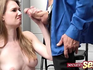 Fucked approach her horny stepmom