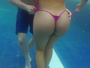 Colombian woman about a whole lot of Ass